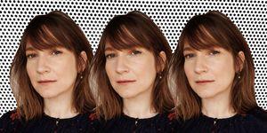 Sheila Heti, De Leerstoel, groot interview ELLE
