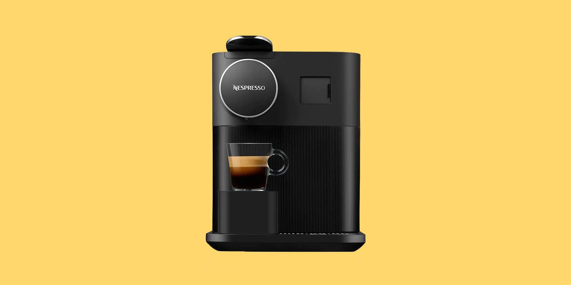 Delonghi Nespresso Gran Lattissima Pod Machine Review