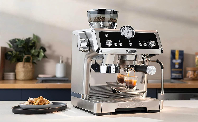De'Longhi Espresso Maker