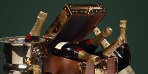 champagneflessen-cadeau-kerst