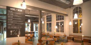 Restaurants Groningen