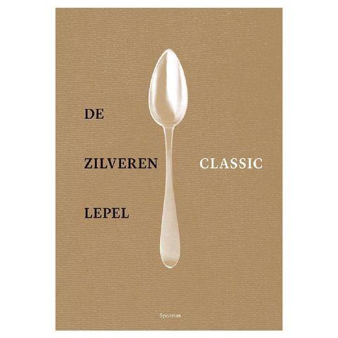 italiaans kookboek de zilveren lepel