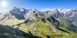 De zwaarste beklimmingen van Oostenrijk