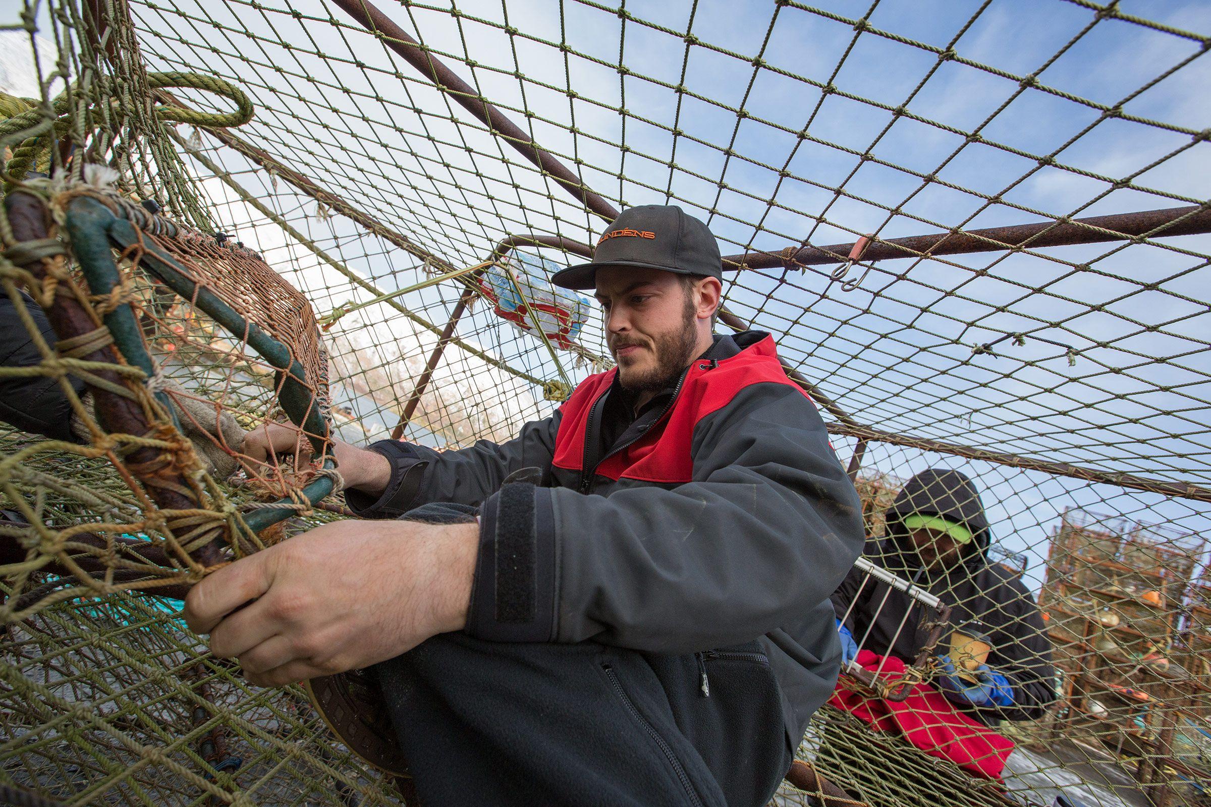 How Much Do Deckhands on 'Deadliest Catch' Actually Make?
