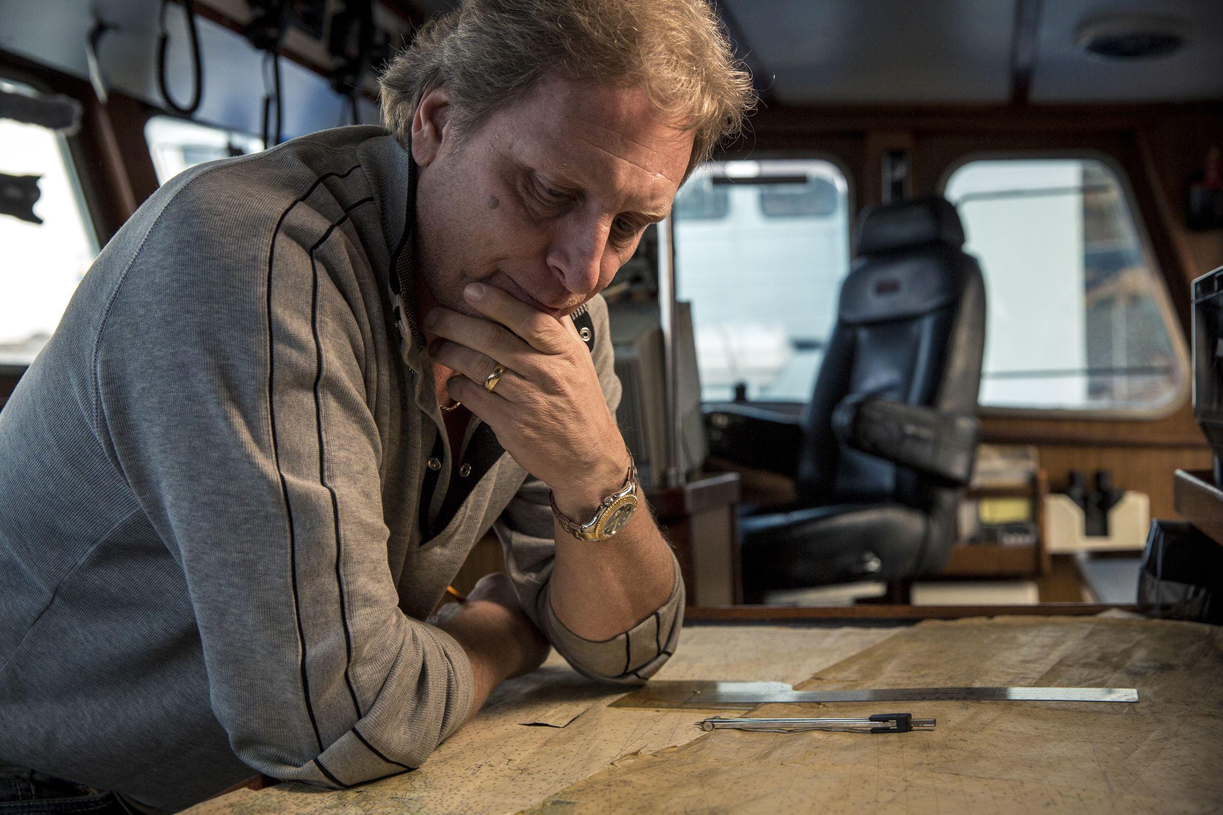 Here's Why Discovery Isn't Airing a New Episode of 'Deadliest Catch' Tonight