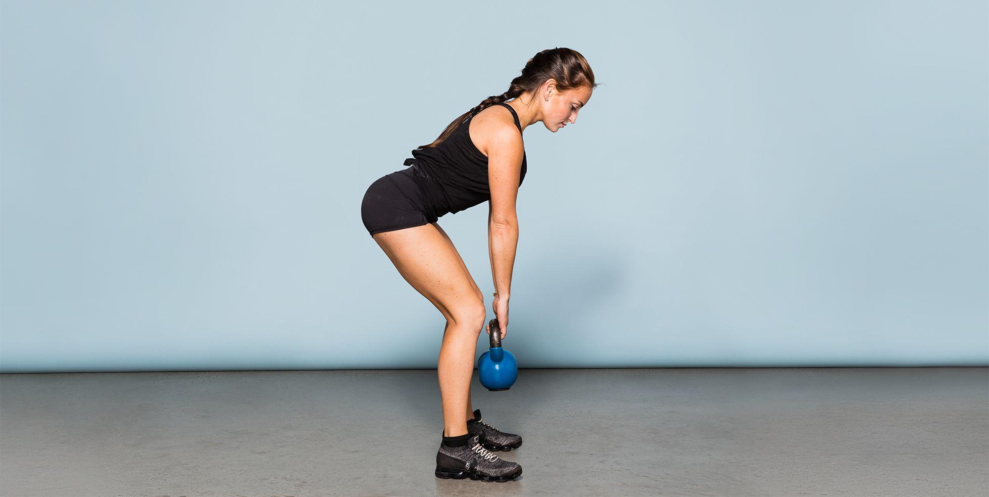 What Muscles Do Deadlifts Work Benefits Of Deadlift Workouts