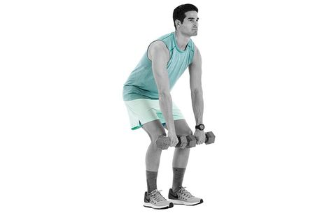 Five Strength Training Exercises for Runners