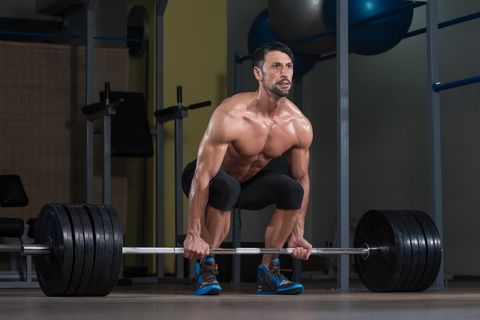 The Best Deadlift for Your Body Type