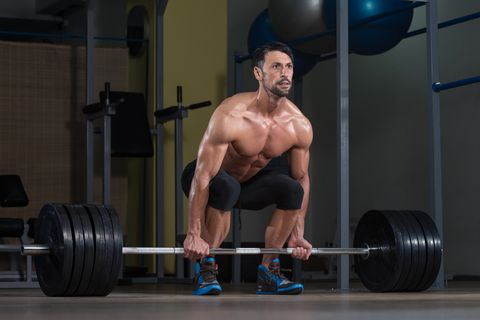 How To Deadlift: The Ultimate Guide
