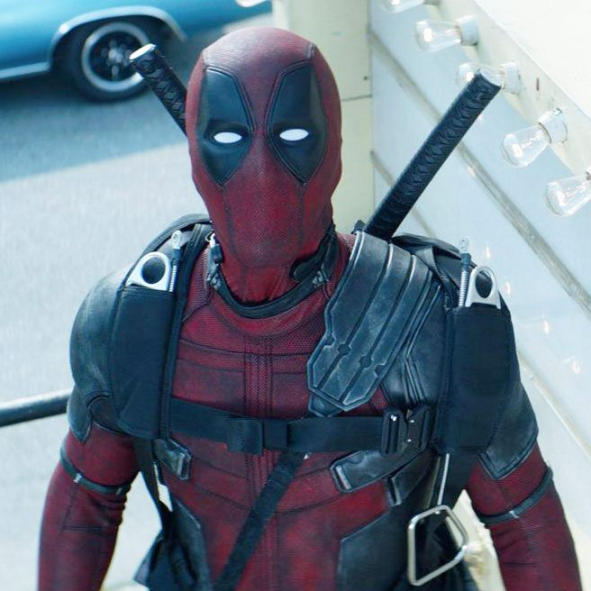 Marvel boss Kevin Feige promises to keep Ryan Reynolds' Deadpool exactly as he is