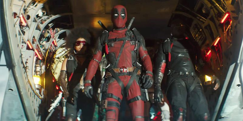 "Deadpool star would ""rather they didn't"" make a third film"