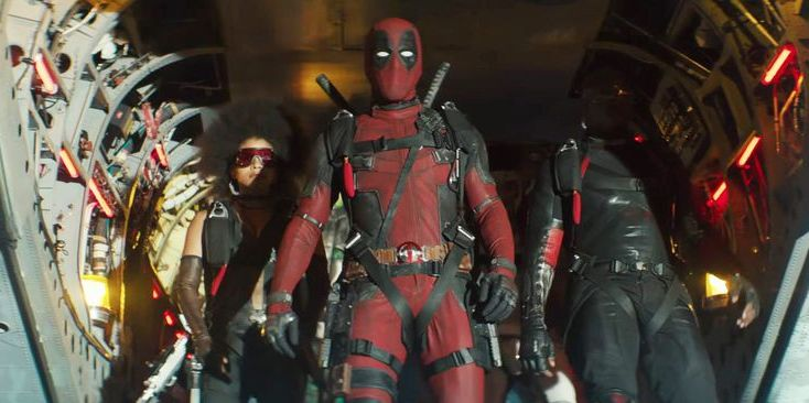 Deadpool 3 idea shut down by Ryan Reynolds' business partner Rob McElhenney