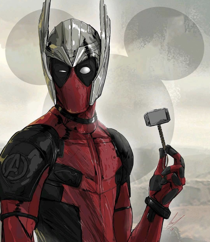 ¿Será 'Spider-Man 3' la introducción de Deadpool al MCU?