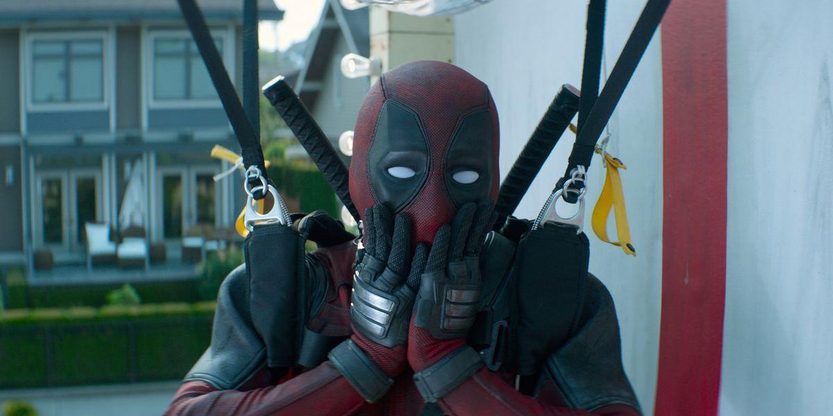 How Deadpool 2 Pulled ...