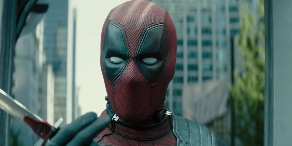 Every Deadpool 2 Easter Egg You Missed — Best Deadpool 2 Cameos