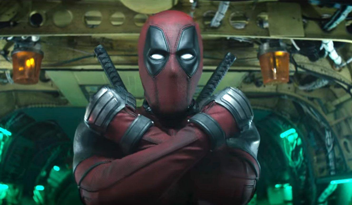 Deadpool 2 Spoiler X Men Fénix Oscura - Muertes Personajes