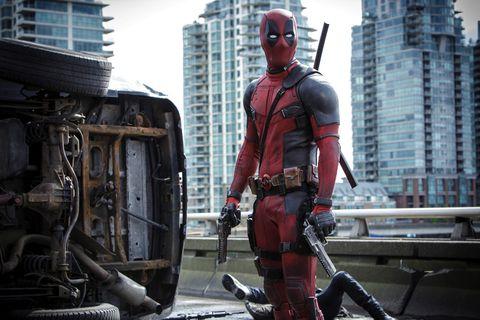 Deadpool 3 tendrá una calificación para mayores de 18 años, aunque estará ya enmarcada dentro delMarvel Cinematic Universe.