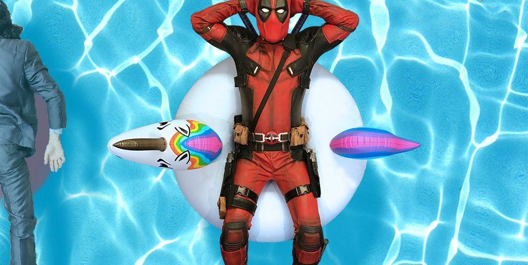 Deadpool The Musical 2