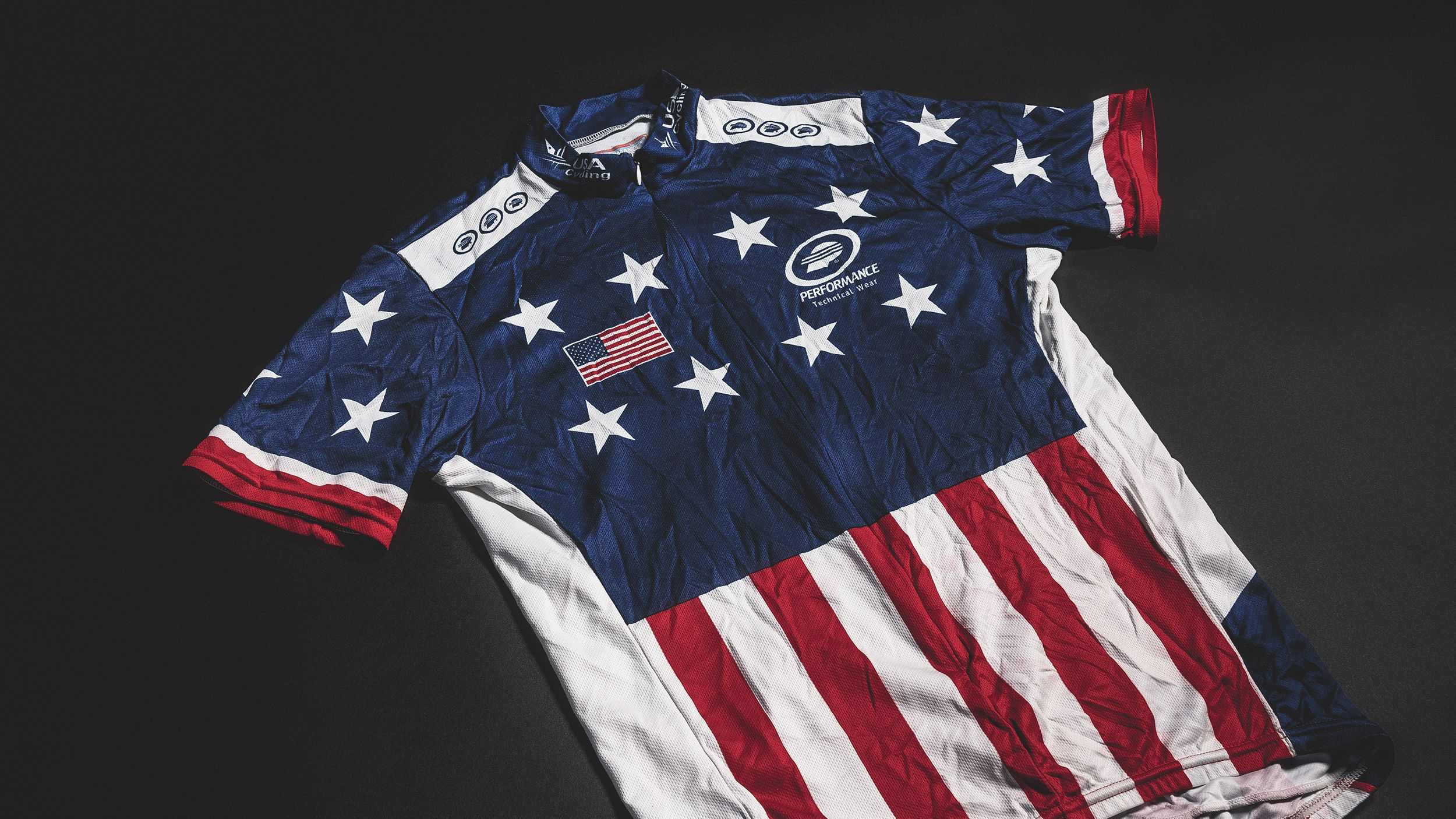 Sons California Retro Cycling Jersey