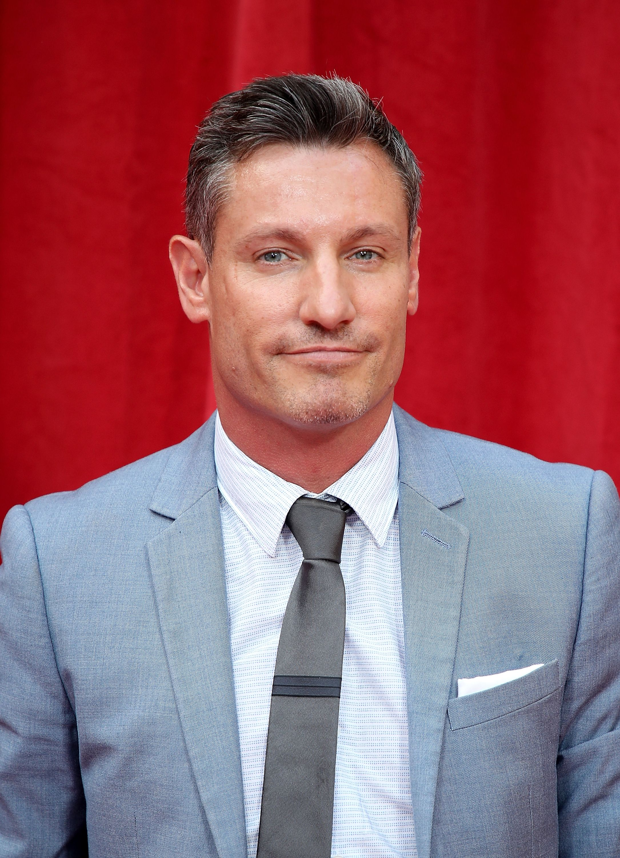 EastEnders star Dean Gaffney has been written out of the soap