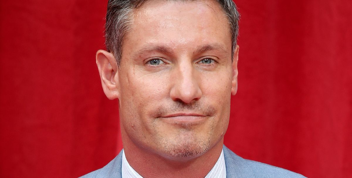 EastEnders' Dean Gaffney breaks his silence on soap exit