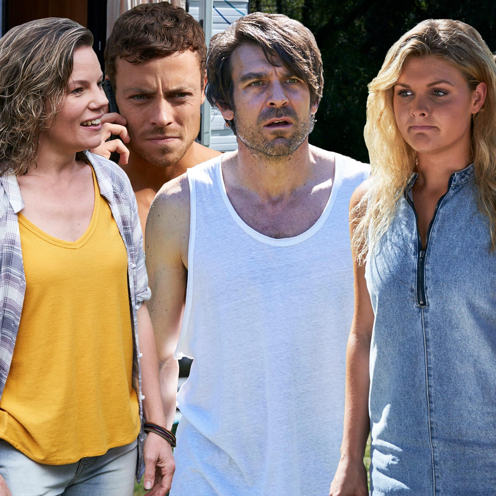 7 huge Home and Away spoilers for next week