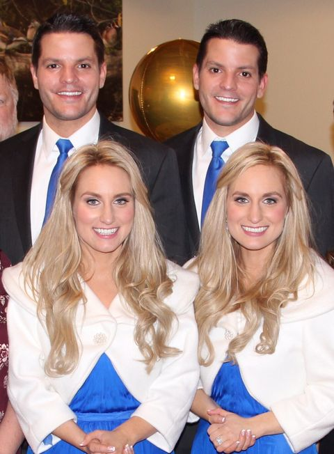 These Identical Brothers Proposed To Identical Twin Sisters On The Same Day-4092