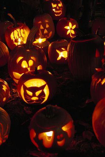 dearborn michigan best halloween small towns