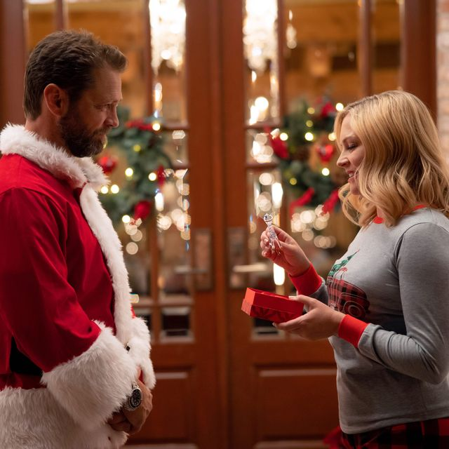 Lifetime S Christmas And Holiday Movie Schedule 2020