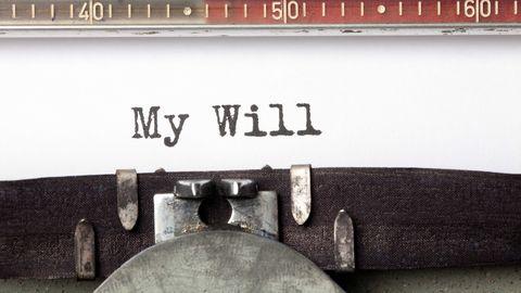 death illness planning wills