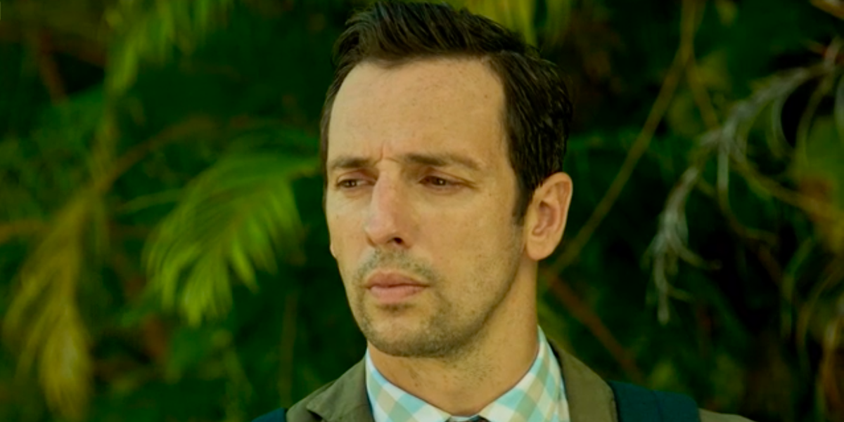 Death in Paradise confirms Ralf Little's future on the show as DI Parker decides to stay in Saint Marie