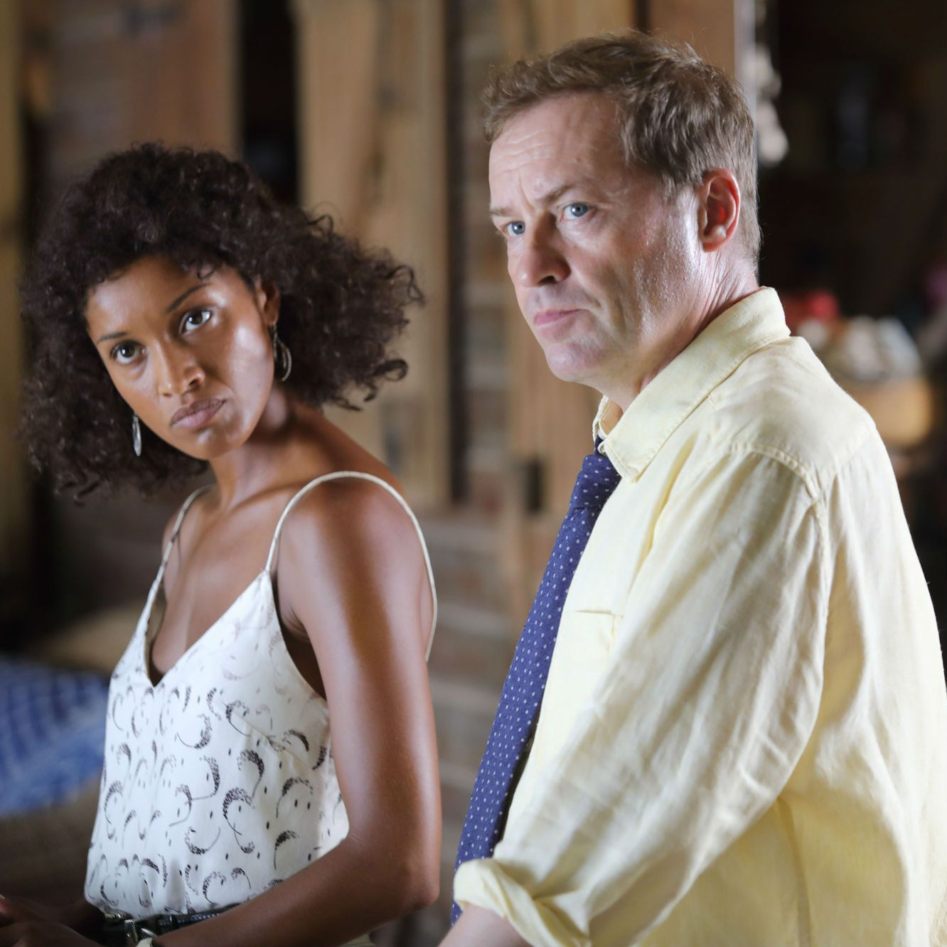 Death in Paradise season 9 on BBC and Netflix: Release date, cast and everything you need to know