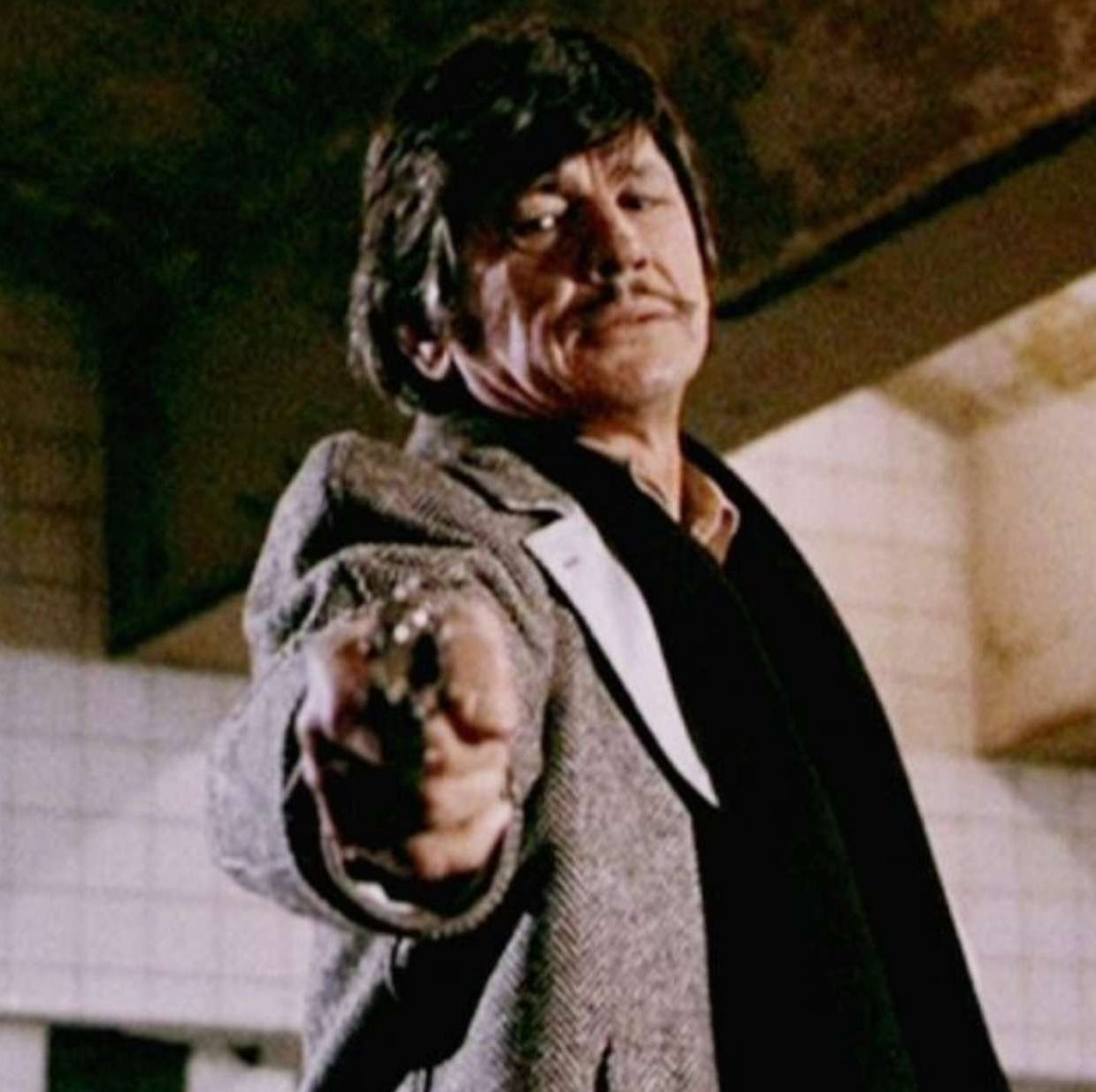 Death Wish After his wife and daughter are assaulted (and his wife dies from the attack), a mild-mannered Manhattan architect (Charles Bronson) snaps and turns into a street vigilante who delivers his own form of justice in this classic crime thriller.