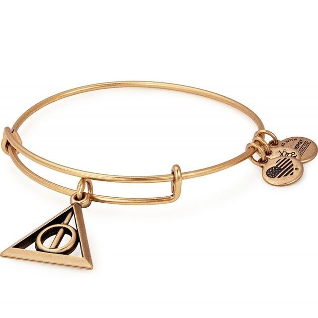 Alex and Ani Harry Potter collection