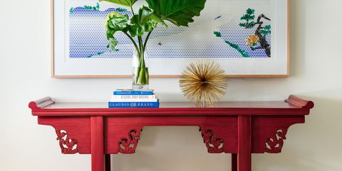 30 Creative Ideas For Styling A Console Table How To Style
