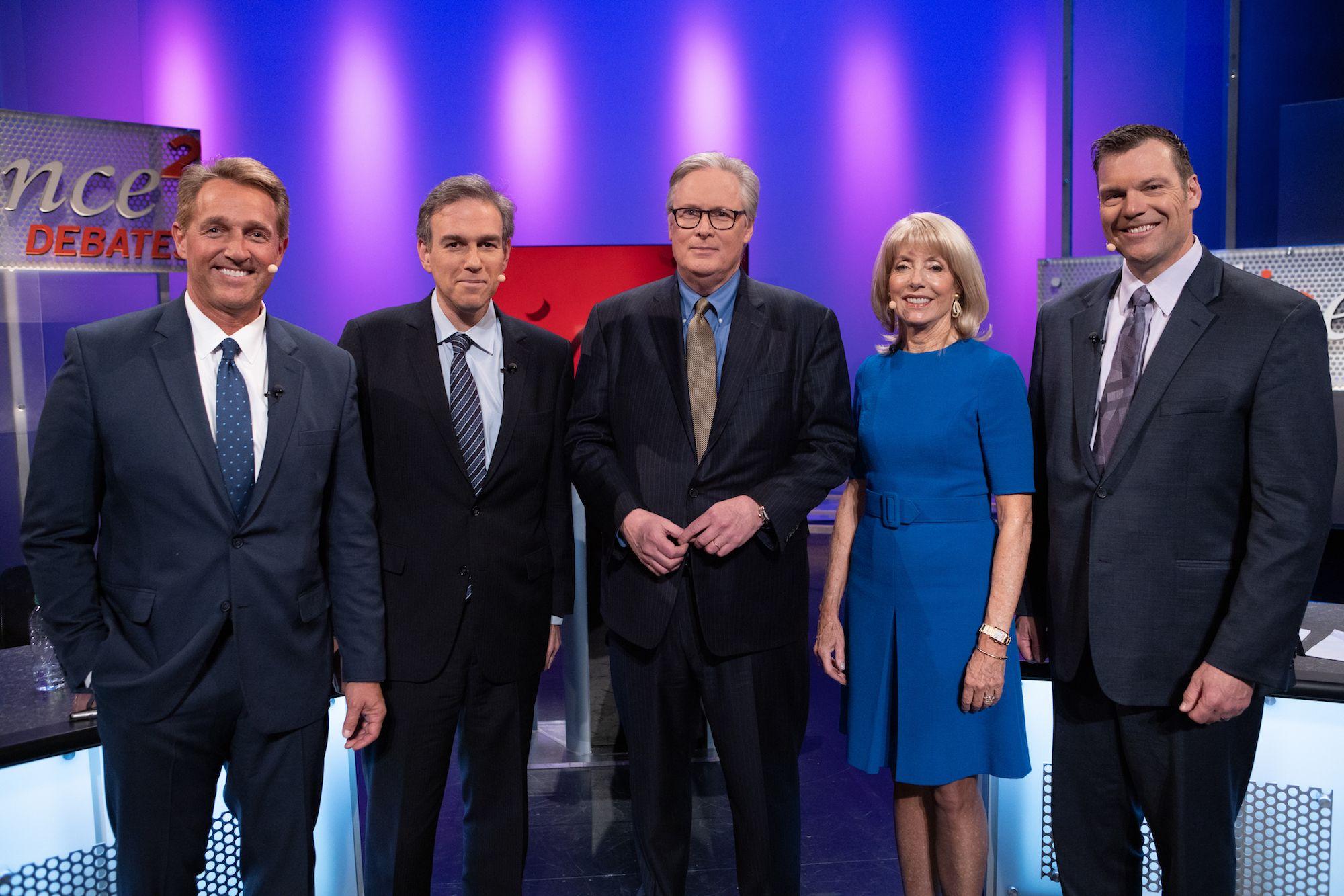Debate Team—assemble!