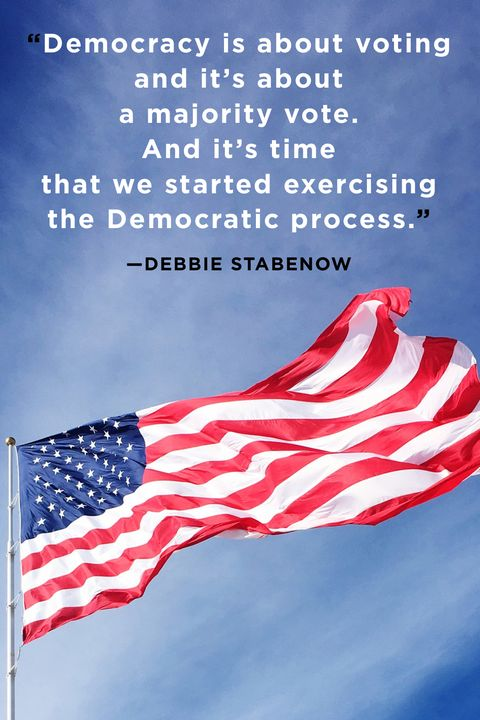 Debbie Stabenow Voting Quotes