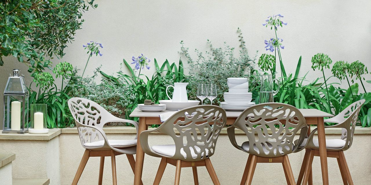 Debenhams Andreas Furniture Garden Range