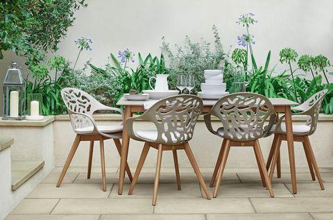 Debenhams Andreas Furniture Garden Range