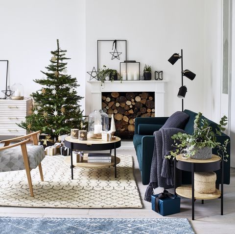 cheap for discount 8eecb 183b5 Christmas Room Decor Ideas For Every Room Of Your Home