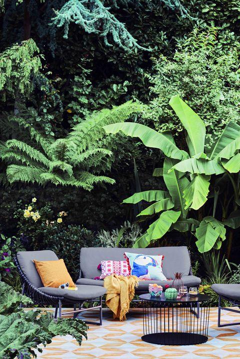 Outdoor Garden Room Ideas 8 Garden Design Ideas For
