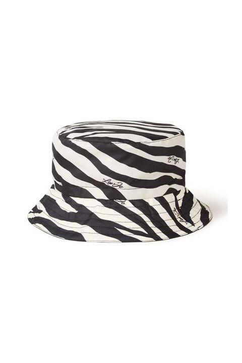 de bijenkorf bucket hat