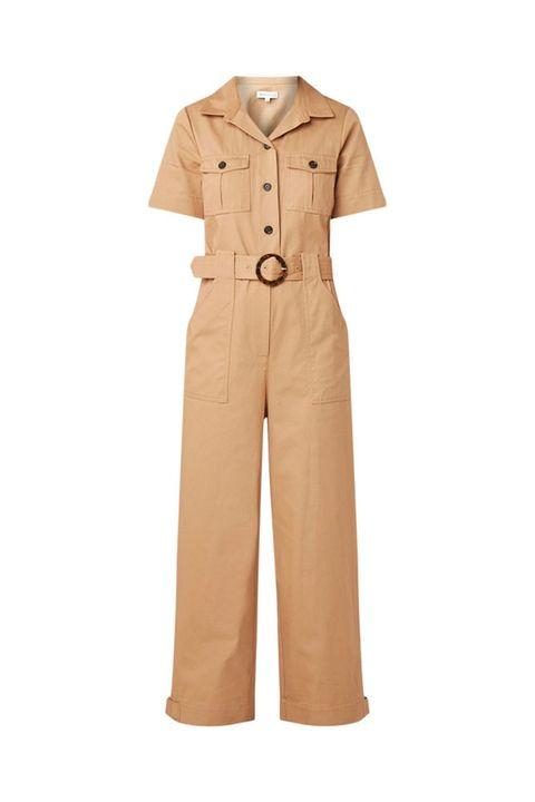 aardetinten kleding beige bruin
