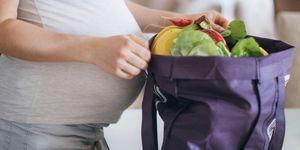 es buena la dieta keto para embarazadas