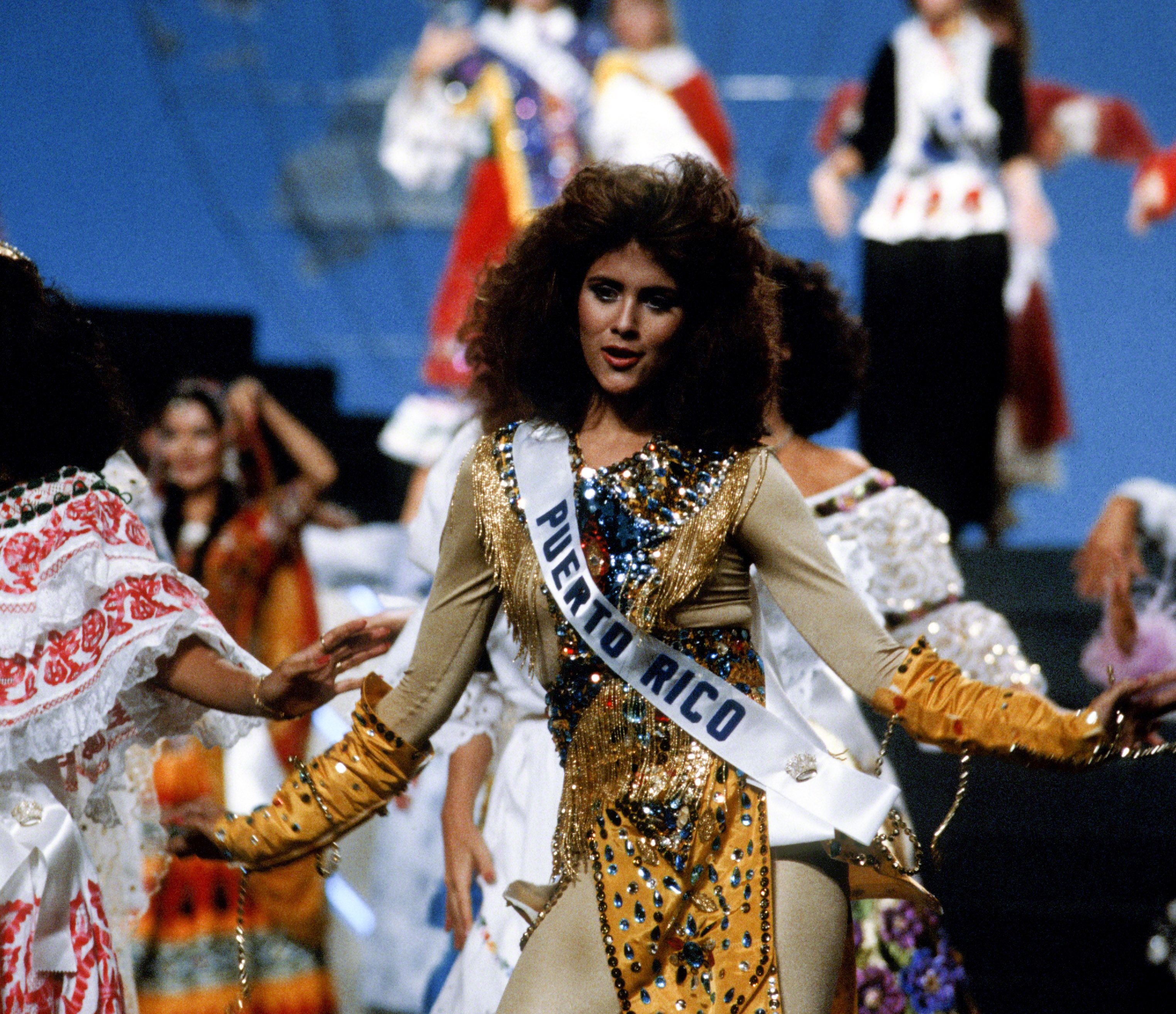 ee1ffa94f Miss Universe Through the Years - Who Won Miss Universe the Year You Were  Born