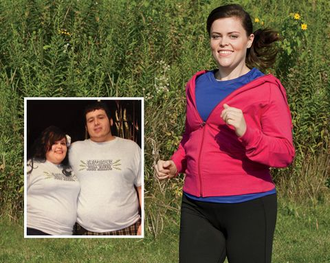 """Weight Loss Journey: """"I could not have done this alone"""""""