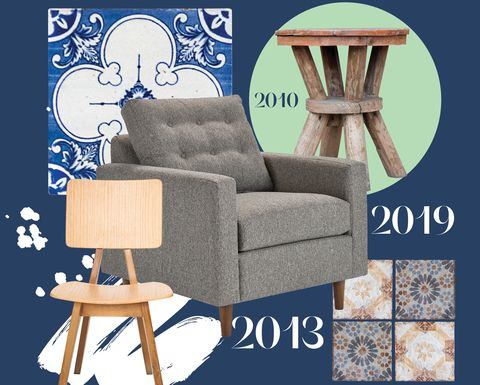Furniture, Blue, Chair, Product, Living room, Room, Font, Couch, Interior design, Club chair,