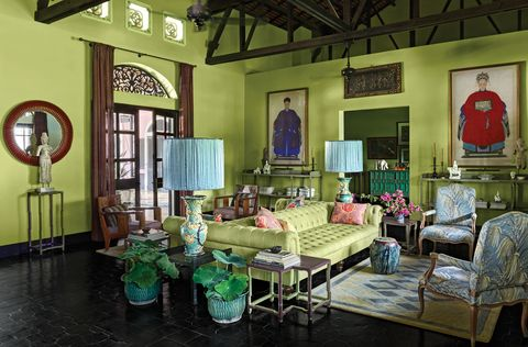 Tour A Tropical Getaway In The Vietnam Countryside