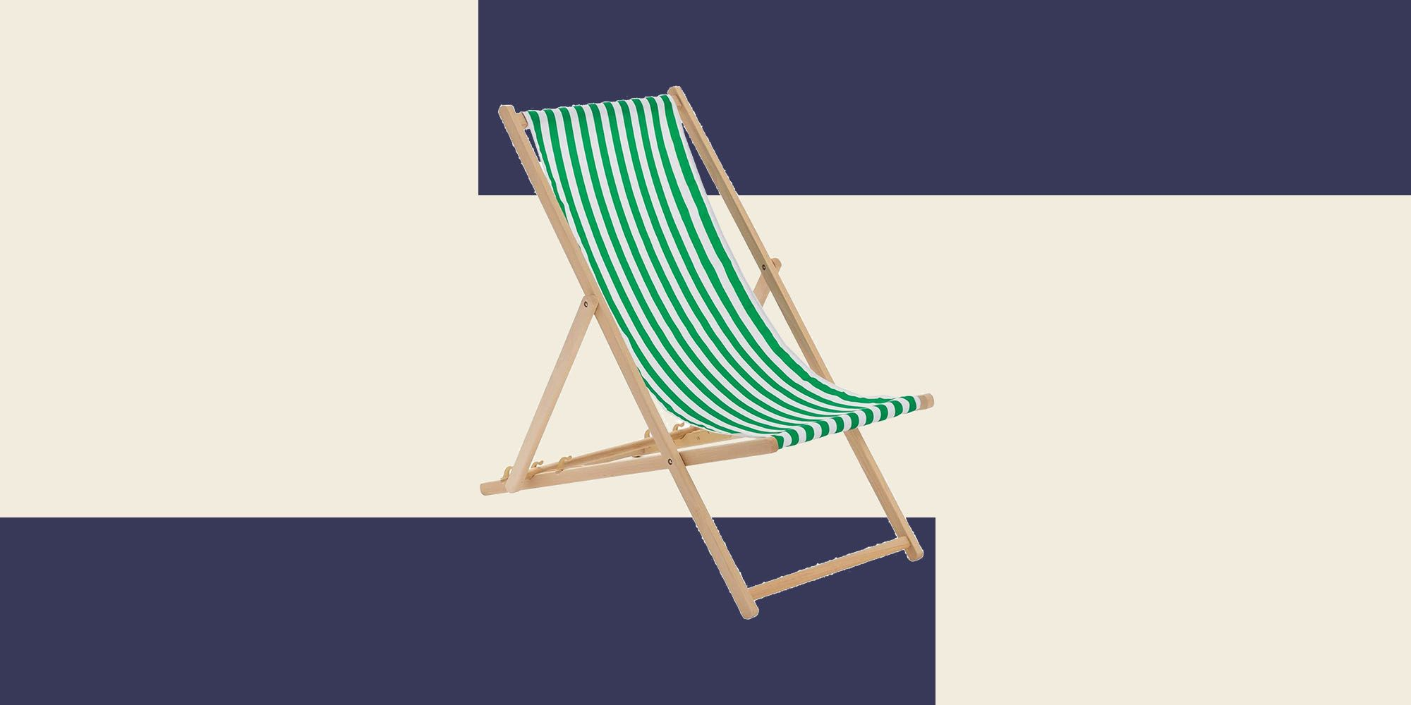 18 Best Deck Chairs To Buy Wooden Deck Chair Folding Fabric