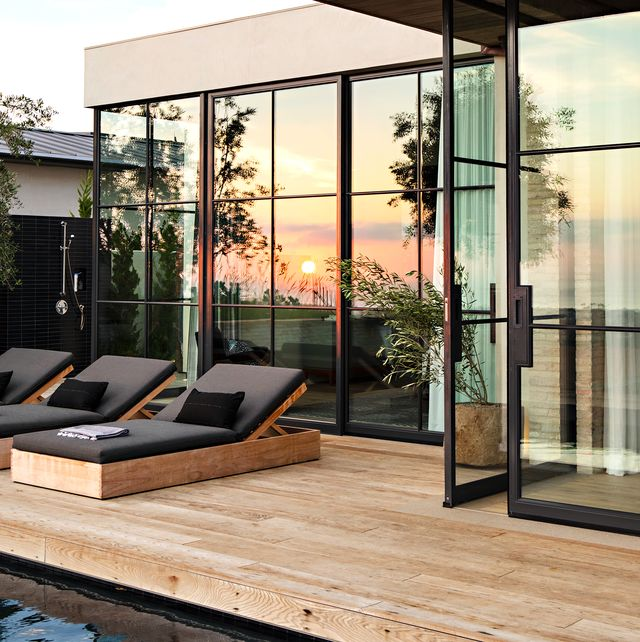 25 Creative Deck Ideas Beautiful Outdoor Deck Designs